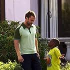 Seann William Scott and Bobb'e J. Thompson in Role Models (2008)