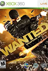 Wanted: Weapons of Fate (2009)