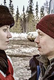 Tommi Eronen and Saana Hyvärinen in Lopun alku (2009)
