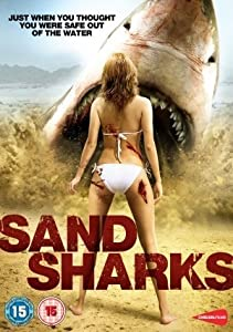 New movies hd download Sand Sharks [Mkv]
