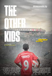 The Other Kids Poster