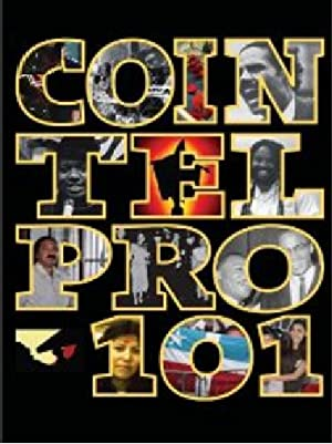 Where to stream Cointelpro 101