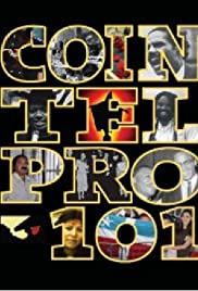 Cointelpro 101 Poster