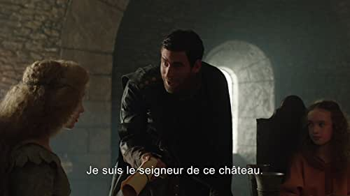 World Without End (French Trailer 1 Subtitled)