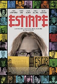 Estirpe (2016)