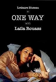 Laila Rouass in Senso unico (1999)