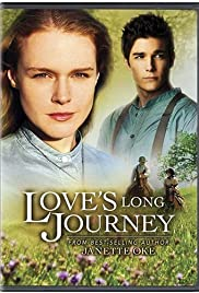 Watch Movie Love's Long Journey (2005)
