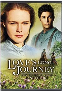 Primary photo for Love's Long Journey