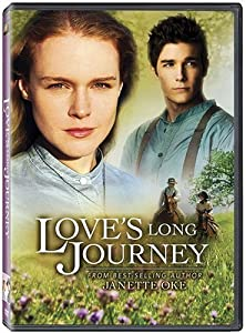 Top free downloading sites movies Love's Long Journey USA [HD]
