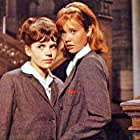 Hayley Mills and June Harding in The Trouble with Angels (1966)