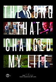 The Song That Changed My Life Poster
