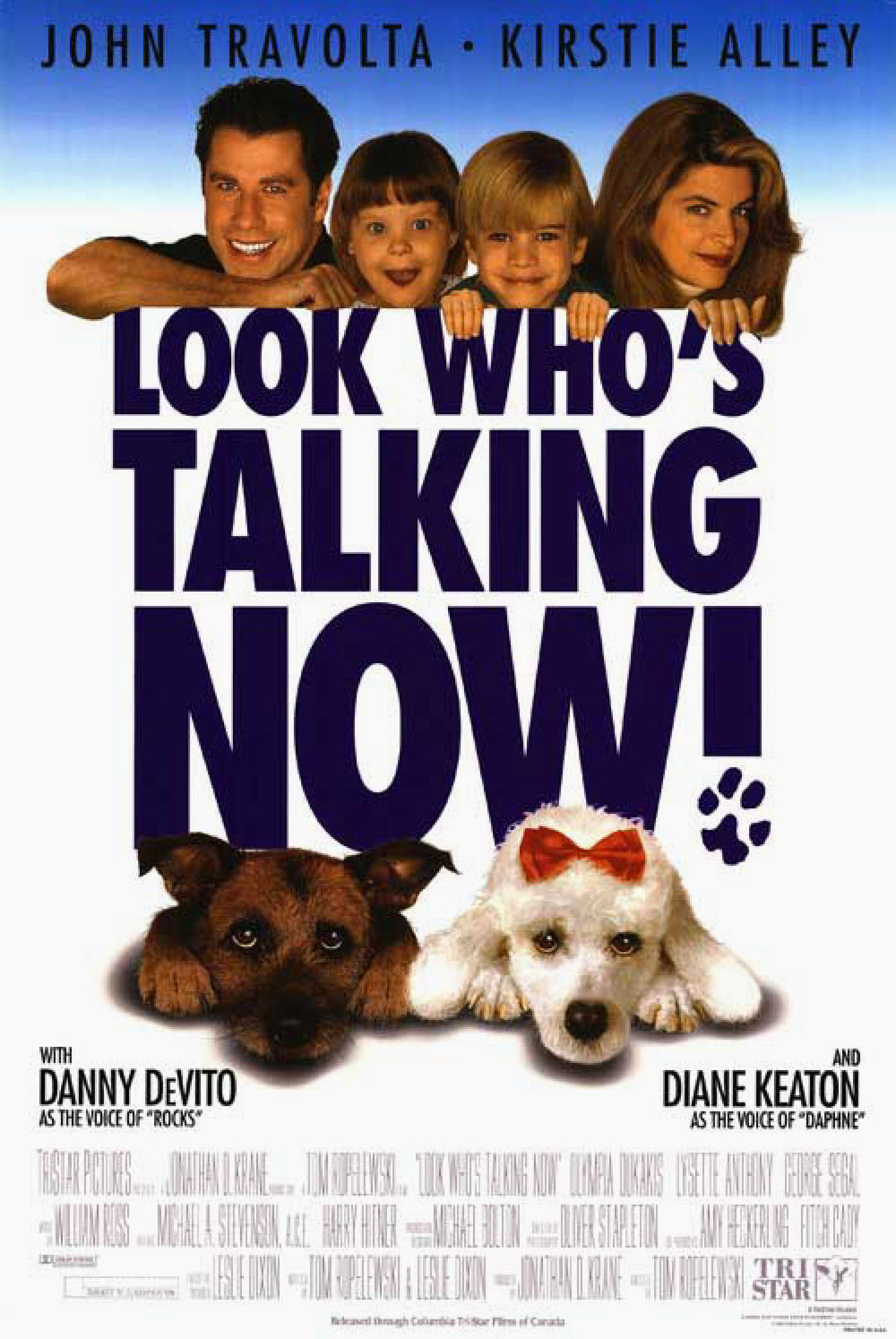 Look Who S Talking Now 1993 Imdb