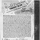 A Star Is Born World Premiere (1954)