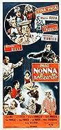 Mia nonna poliziotto (1958) Poster