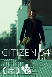 Adult downloading full movie site Citizen 54 by none [2160p]
