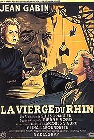 La vierge du Rhin (1953)
