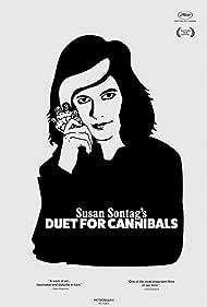 Duett för kannibaler (1969)