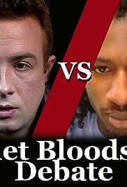 The Internet Bloodsports Debate Poster