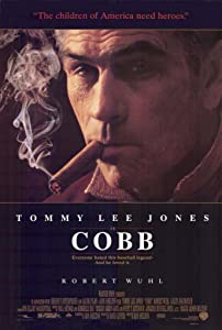 Movie stream downloads Cobb by John Sayles [720x1280]