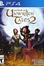 Primary image for The Book of Unwritten Tales 2