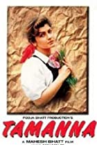 Tamanna (1998) Poster