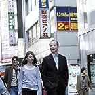 Bill Murray and Sofia Coppola in Lost in Translation (2003)