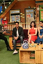 Team Rock on 2 in Kapil's Show Poster
