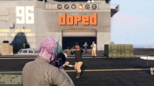 Grand Theft Auto Online: Power Play