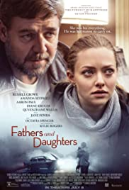 Fathers and Daughters (2015) 1080p