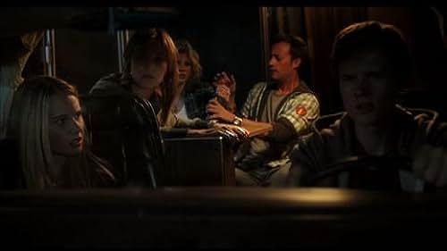 Trailer for No Tell Motel