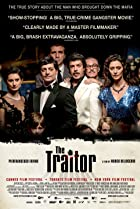 The Traitor (2019) Poster