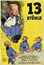 13 Stühle (1938) Poster