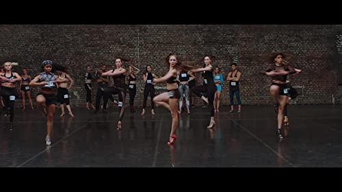 High Strung Free Dance Theatrical Trailer