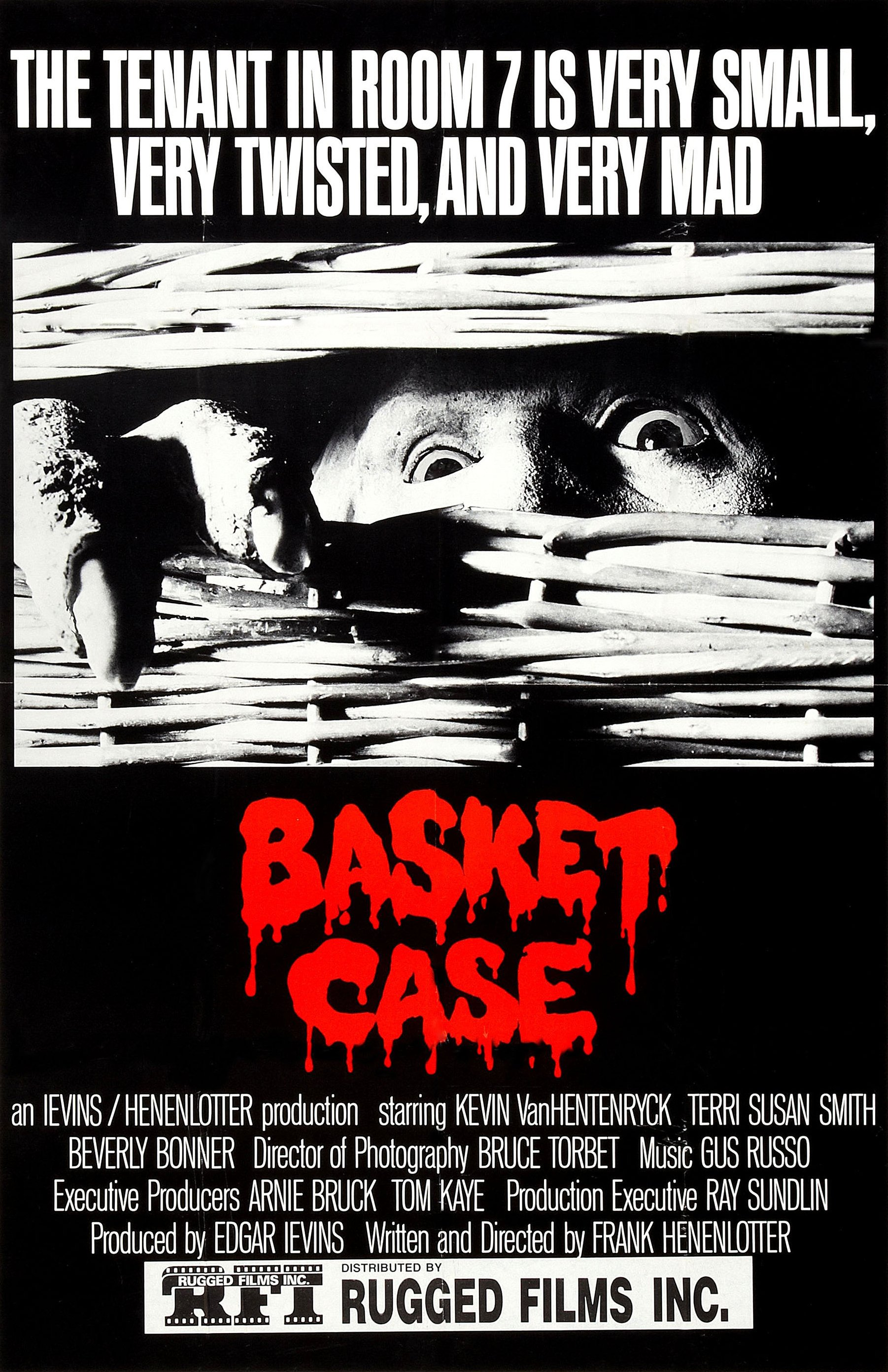 Basket Case (1982) - IMDb