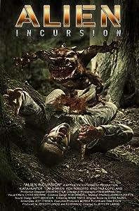 Full bluray movies downloads Alien Incursion by Jeffery Scott Lando [720x1280]