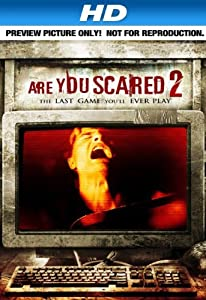Are You Scared 2 movie in hindi dubbed download