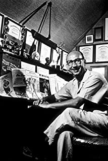Sammy Cahn Picture