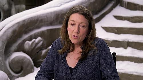 Jacqueline Durran- Costume Designer