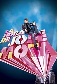 La hora de José Mota Poster