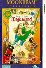 Magic Island (1995) Poster - Movie Forum, Cast, Reviews