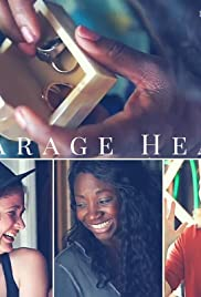 Garage Heat Poster