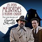 Marius Colucci and Antoine Duléry in Les petits meurtres d'Agatha Christie (2009)