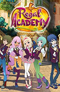 A School for Fairy Tales hd mp4 download