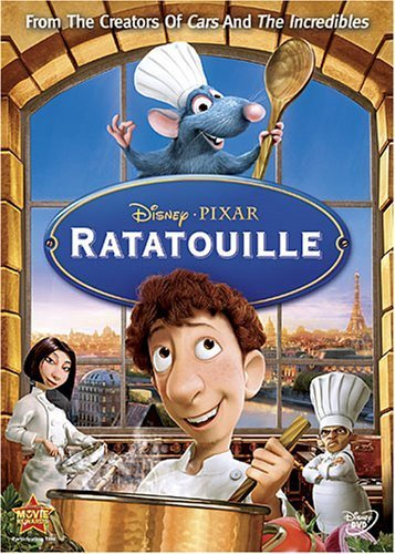 Image result for Ratatouille 2007