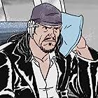 Undertaker: The Last Ride (2020)