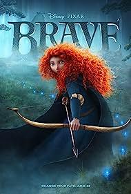 Kelly Macdonald in Brave (2012)
