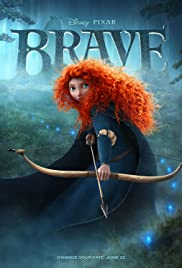 Watch Full HD Movie Brave (2012)
