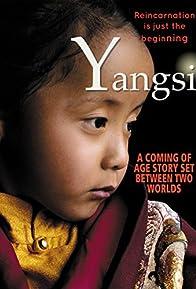 Primary photo for Yangsi