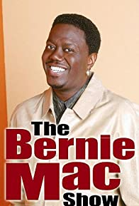 Primary photo for The Bernie Mac Show