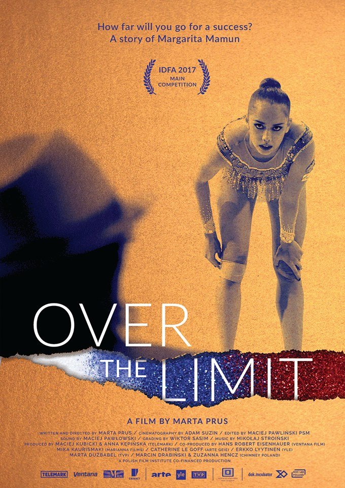 Over the Limit (2017)